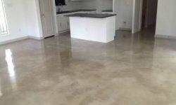 IMAGEN DE COMO LIMPIAR PISOS DE CEMENTO / HOW TO CLEAN CONCRETE FLOOR
