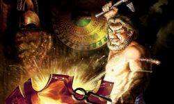 IMAGEN DEL MITO DE HEFESTO / HEPHAESTUS MYTHS