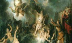 IMAGENES DE NOMBRES DE DIOSES GRIEGOS / NAMES OF GREEK GODS