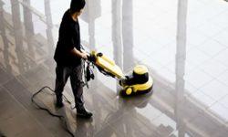 IMAGEN DE COMO LIMPIAR EL PISO DE PORCELANATO / how to clean porcelain floor