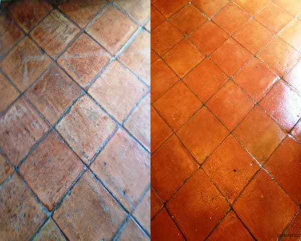 How To Clean Terracotta Floors