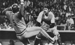 IMAGEN DE HISTORIA DEL BEISBOL / baseball history