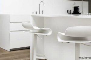 IMAGEN DE TABURETES ALTOS / high stool image