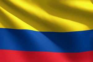 IMAGENES DE LA BANDERA DE COLOMBIA / COLOMBIA FLAG IMAGE
