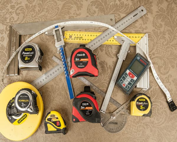 What is a Tape Measure: Types and Brands