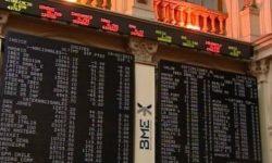 IMAGEN DE BOLSA DE VALORES / Stock Market Image