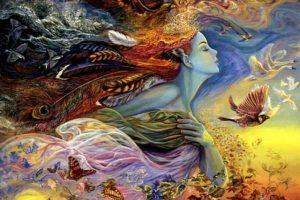IMAGEN DE DIOSAS / goddesses image