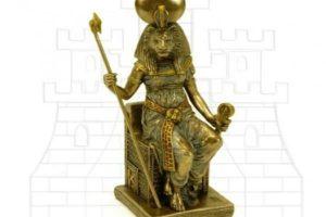IMAGEN DE LA DIOSA SEKHMET / sekhmet goddess of