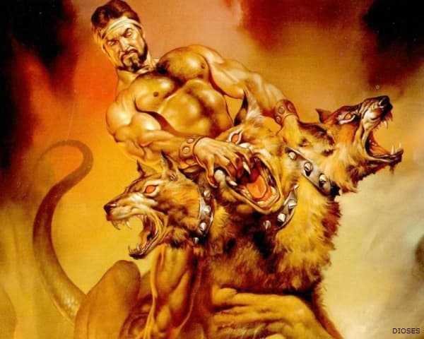 Who is Hercules in Mythology ?