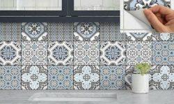 IMAGEN DE AZULEJOS ADHESIVOS / Adhesive Tiles Image