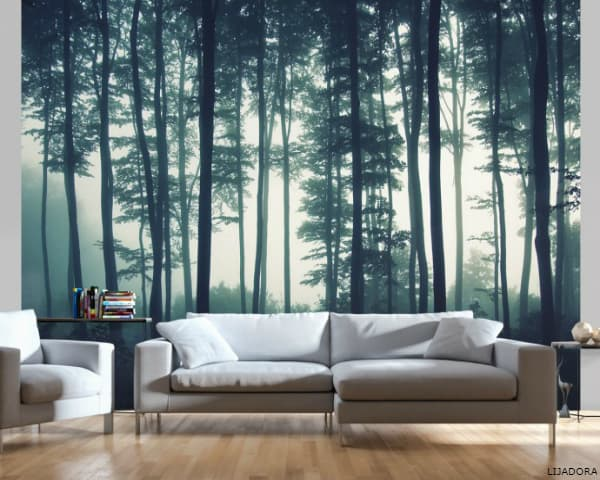 PAINTED WALLPAPER: Brands and Models on AMAZON ONLINE