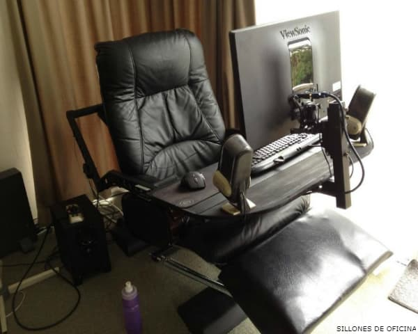 OFFICE CHAIR: Brands and Ergonomic Models on AMAZON ONLINE