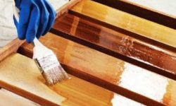 IMAGEN DE COMO BARNIZAR MADERA / IMAGE OF HOW TO VARNISH WOOD