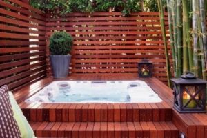 IMAGEN DE CUIDAR MADERA EXTERIOR / exterior wood care image