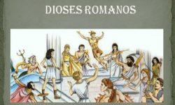 IMAGEN DE DIOSES ROMANOS / ROMAN GODS IMAGE