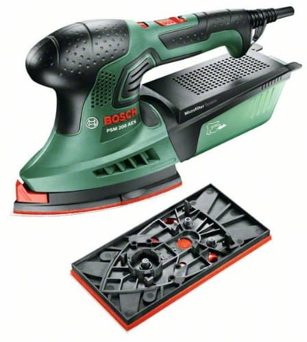 BOSCH SANDER: Great Price on Qualified Products