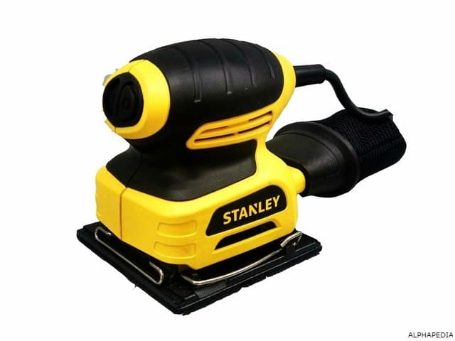 ORBITAL STANLEY SANDER: Great Price on Qualified Products