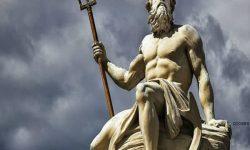 IMAGEN DEL DIOS NEPTUNO / NEPTUNE GOD IMAGE