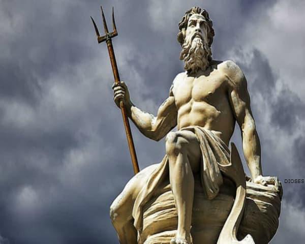 GOD NEPTUNE: Who Was it ? Meaning, Mythology and Powers