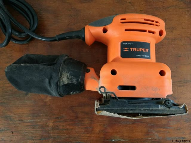 ORBITAL TRUPER SANDER: Great Price on Qualified Products
