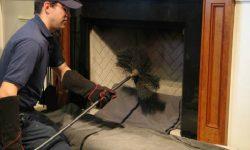 IMAGEN DE LIMPIAR LA CHIMENEA / clean chimney image