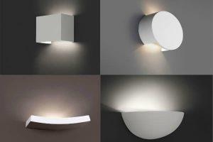 IMAGEN DE APLIQUE DE PARED / WALL LAMPS IMAGE
