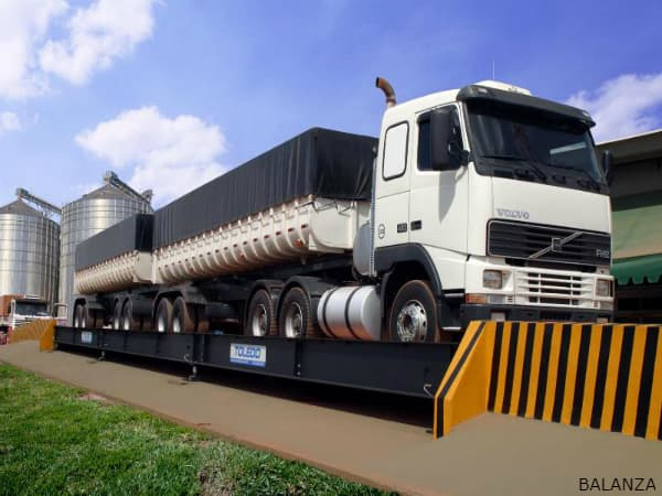 TRUCK SCALE: Definition, Price and Types