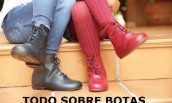 IMAGEN SOBRE BOTAS / ABOUT BOOTS IMAGE