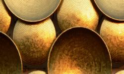 IMAGEN DE DORADO / GOLD COLOR IMAGE
